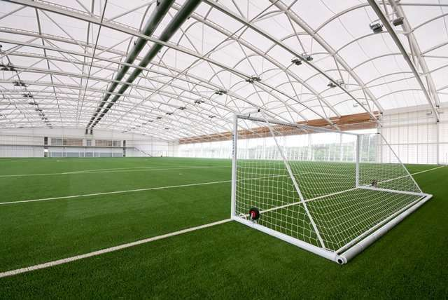 St Georges Park, FA Academy 143