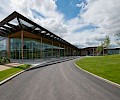 St Georges Park, FA Academy 42