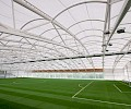 St Georges Park, FA Academy 45