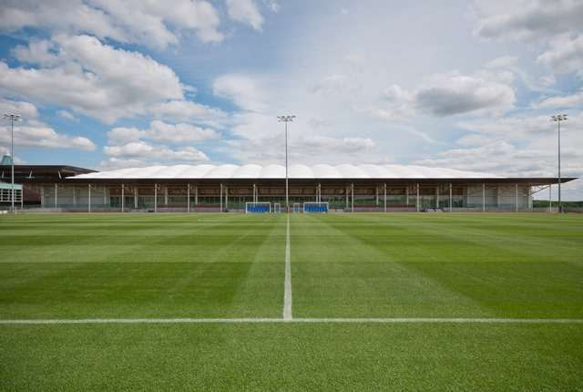 St Georges Park, FA Academy 47