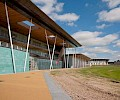 St Georges Park, FA Academy 91